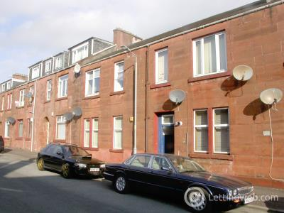 Property to rent in King Edward Street, Alexandria, G83 0EH