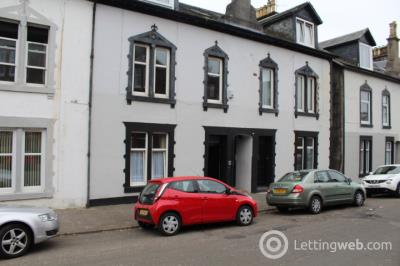 Property to rent in John Street, Helensburgh, G84 8XL