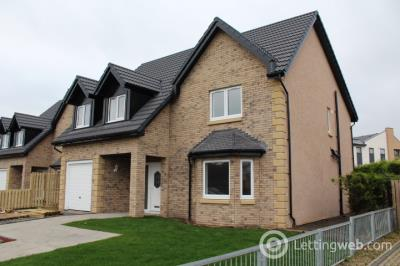 Property to rent in 3 Campbell Drive, Helensburgh, G84 7JS
