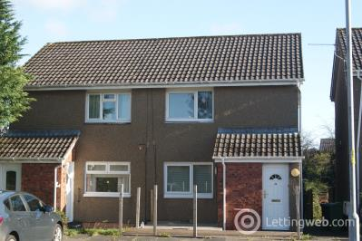 Property to rent in 26 Hazel Avenue, Dumbarton, G82 5BW