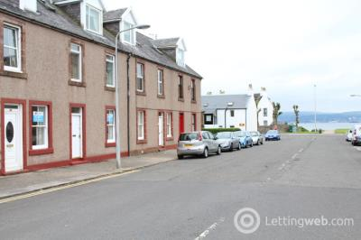 Property to rent in 12 Glenfinlas Street, Helensburgh, G84 7DJ