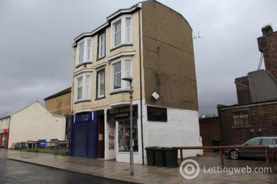 Property to rent in 10 Colquhoun Street, Helensburgh, G84 8AJ