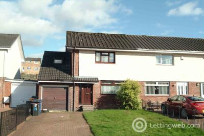 Property to rent in 28 Lorraine Way, Bonhill, G83 9NT