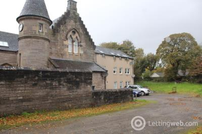 Property to rent in 1 Mackinnon Mews, Dumbarton, G82 4EJ