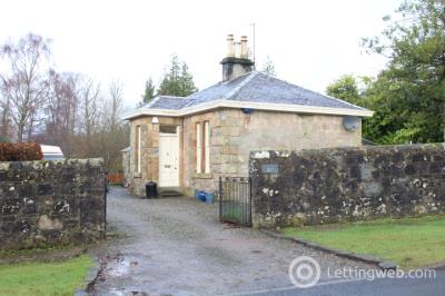 Property to rent in Gowanlea Lodge 37a Charlotte Street, Helensburgh, G84 7SE