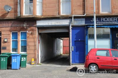 Property to rent in 110 West Princes Street, Helensburgh, G84 8XD