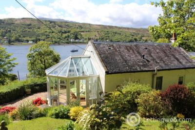 Property to rent in Treetops Main Street, Garelochhead, G84 0EG