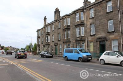 Property to rent in 212 Glasgow Road, Dumbarton