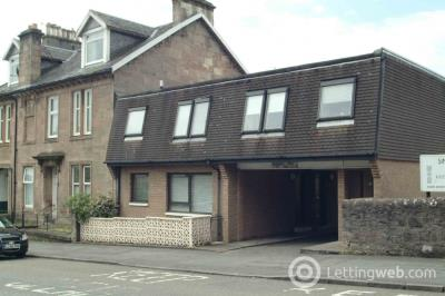 Property to rent in 3 Millborne Mews Sinclair St, Helensburgh, G84 8TR