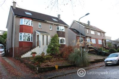 Property to rent in 31 Napier Avenue, Cardross, G82 5LY