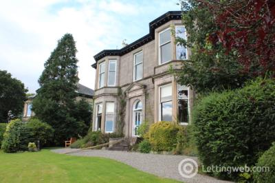 Property to rent in 27a Henry Bell Street, Helensburgh, G84 7HL