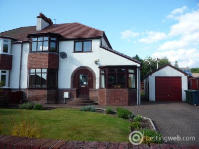 Property to rent in 8 Waverley Avenue, Helensburgh, G84 7JU