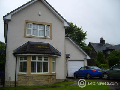 Property to rent in Barwood Drive, Erskine