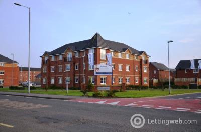Property to rent in Porterfield Road, Renfrew