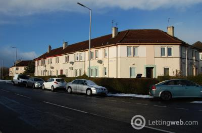 Property to rent in Gallowhill Road, Paisley