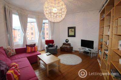 Property to rent in Oran Street, Glasgow