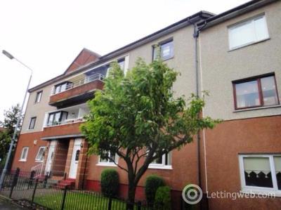 Property to rent in 68 Sandaig Road, Barlanark, Glasgow, G33