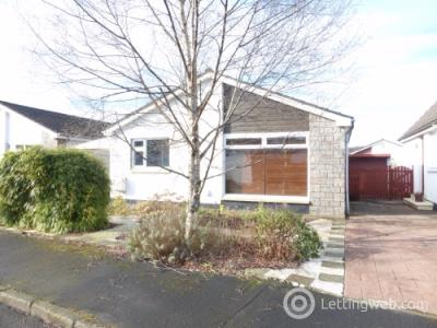 Property to rent in Grant Place, Causewayhead, Stirling, FK9