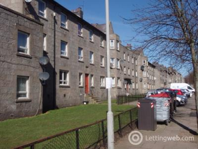 Property to rent in Bedford Avenue,  Aberdeen, AB24