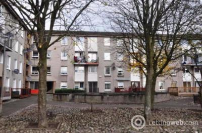 Property to rent in Wyndford Road, Maryhill, Glasgow, G20