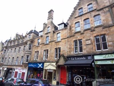 Property to rent in Cockburn Street, Old Town, Edinburgh, EH1
