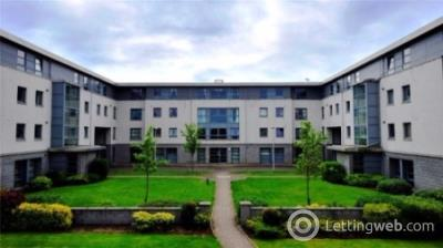 Property to rent in Merkland Lane, City Centre, Aberdeen, AB24