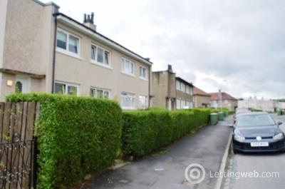 Property to rent in Langton Road, Pollok, Glasgow, G53