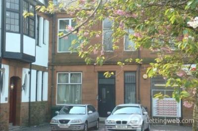 Property to rent in 22 Glencairn Square,  Kilmarnock, KA1