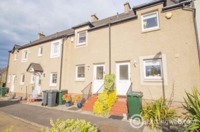 Property to rent in Limefield, Gilmerton, Edinburgh, EH17