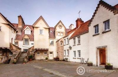Property to rent in White Horse Close Canongate, Old Town, Edinburgh, EH8