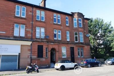 Property to rent in Whitecrook Street,  Clydebank, G81