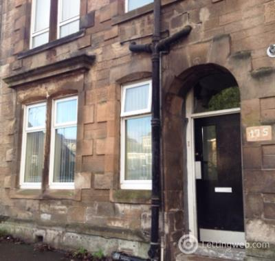 Property to rent in 175 Hamilton Road, Halfway, Cambuslang, G72