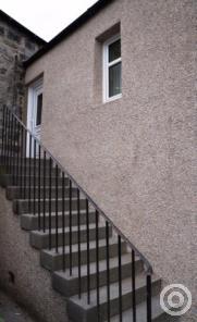 Property to rent in High Street, Kincardine, Alloa, FK10