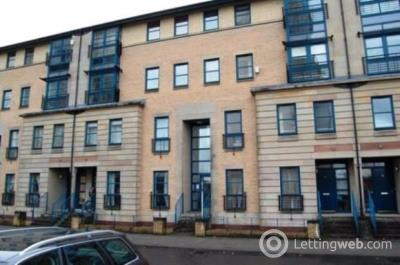 Property to rent in 136 Cumberland Street, New Gorbals, Glasgow, G5