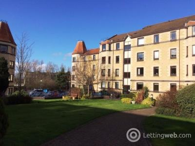 Property to rent in West Bryson Road, Polwarth, Edinburgh, EH11