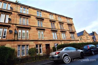 Property to rent in 29 Roslea Drive, Dennistoun, Glasgow, G31