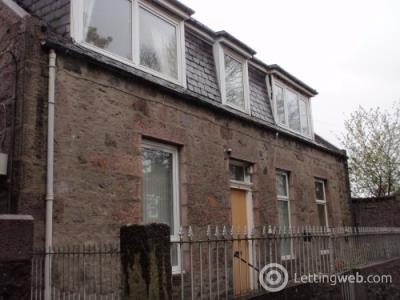 Property to rent in Rosemount Place, Rosemount, Aberdeen, AB25