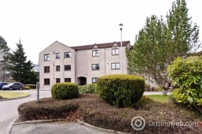 Property to rent in Macaulay Drive, Craigiebuckler, Aberdeen, AB15