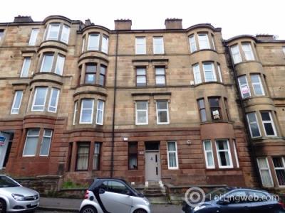 Property to rent in 166 Ark Lane, Dennistoun, Glasgow, G31
