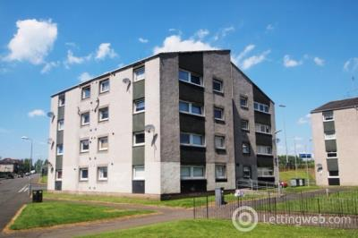 Property to rent in 13 Western Avenue, Rutherglen, , G73