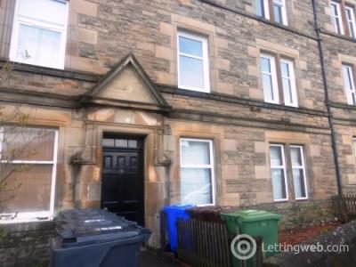 Property to rent in Wallace Street,  Stirling, FK8