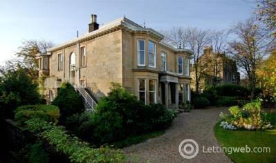 Property to rent in Winton Drive, Kelvinside, Glasgow, G12