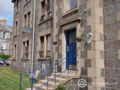 Property to rent in Roslin Street, City Centre, Aberdeen, AB24