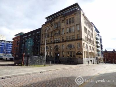 Property to rent in 29 College Street, Merchant City, Glasgow, G1