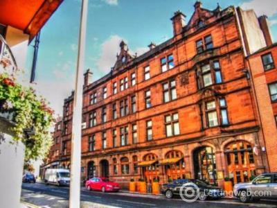 Property to rent in 29 Ingram Street, Merchant City, Glasgow, G1