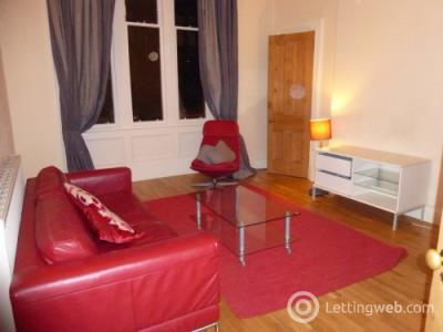 Property to rent in Hyndland Street, Partick, Glasgow, G11