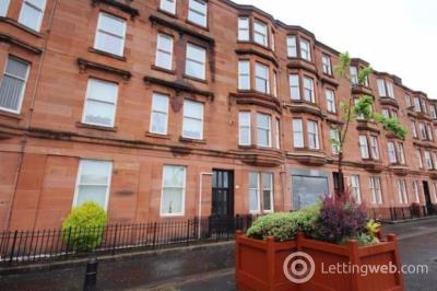 Property to rent in 115 Reidvale Street, Dennistoun, Glasgow, G31