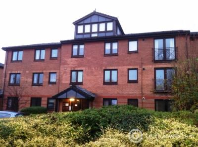 Property to rent in Abbey Mill,  Stirling, FK8