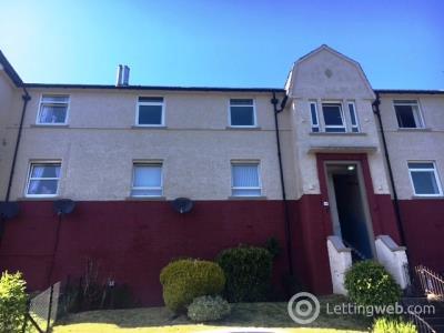 Property to rent in 110 Rankin Street,  Greenock, PA16
