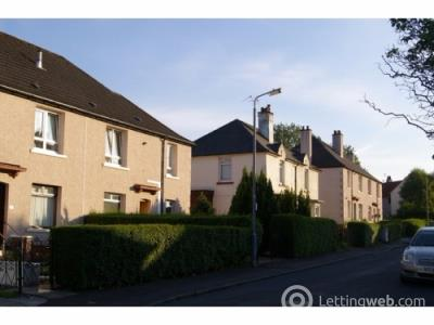 Property to rent in Cedric Road, Knightswood, Glasgow, G13
